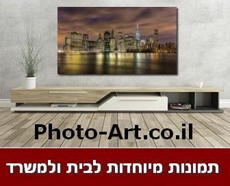 תמונות לסלון, לבית ולמשרד